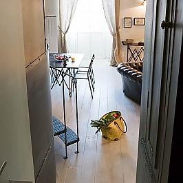 Découvrez le curiosité Design Désirable en louant un appartement Voyage Désirable