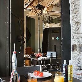 Appartements originaux Nantes