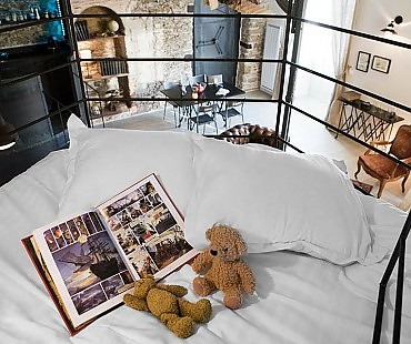 Découverte de Jules Verne dans un appartement singulier Nantes