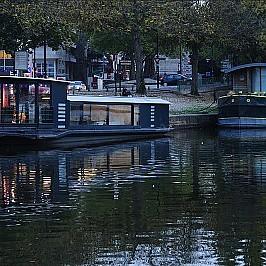 Pause en amoureux Nantes